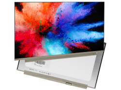 "Displej LCD panel B156HAN02.1 pre 15,6 ""notebooky, 1920x1080 FHD, eDP 30 pin, matný, IPS"