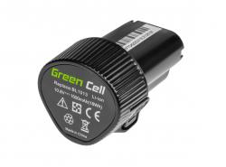 Akumulátor Green Cell