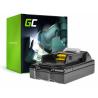 Nástroj na výrobu Green Cell ® pre náradie Makita BL1815 BL1830 BL1840 BDF450SFE 18V 1,5 Ah