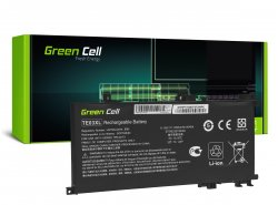 Green Cell ® laptop TE03XL batérie pre HP Omen 15-AX052NW 15-AX055NW 15-AX075NW 15-AX099NW, HP Pavilion 15-BC402NW