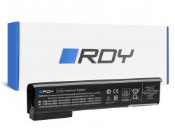 RDY Batéria CA06 CA06XL pre HP ProBook 640 G1 645 G1 650 G1 655 G1