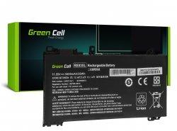 Green Cell ® Akku RE03XL pre HP ProBook 430 G6 G7 440 G6 G7 445 G6 G7 450 G6 G7 455 G6 G7 445R G6 455R G6