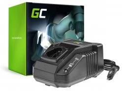 Green Cell ® nabíjačka nástroj SFC-7/18 Hilti Ni-MH / Ni-CD SF120A SFB120 SFB123 SFB125 SID121 TCD12
