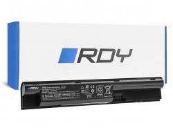 RDY Batéria FP06 FP06XL FP09 708457-001 pre HP ProBook 440 G0 G1 445 G0 G1 450 G0 G1 455 G0 G1 470 G0 G2