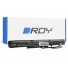 RDY Batéria A41-X550E pre Asus A550 F550 F550D K550 K750 R510 R510D R510DP R750 R752L R752LB X450 X550 X550D X750