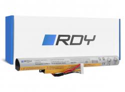 RDY Batéria L12M4F02 L12S4K01 pre Lenovo IdeaPad P400 P500 Z400 TOUCH Z410 Z500 Z500A Z505 Z510 TOUCH