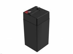 Green Cell Cell® Batterie AGM 4V 4Ah