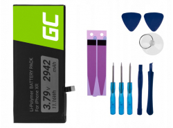 Batéria Green Cell A2105 pre Apple iPhone XR + súpravu náradia