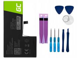 Batéria Green Cell A2097 pre Apple iPhone XS + súpravu náradia
