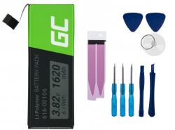 Batterie Green Cell ® für das Telefon Apple iPhone SE