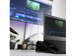 Kábel GC StreamPlay HDMI - HDMI 5m