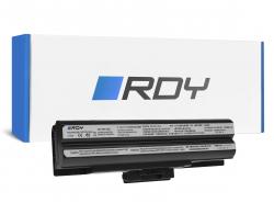 RDY Batéria VGP-BPS21 VGP-BPS21A VGP-BPS21B VGP-BPS13 pre Sony Vaio PCG-7181M PCG-81112M VGN-FW PCG-31311M VGN-FW21E