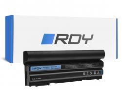 RDY Batéria M5Y0X T54FJ 8858X pre Dell Latitude E5420 E5430 E5520 E5530 E6420 E6430 E6440 E6520 E6530 E6540
