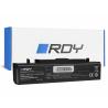 RDY Batéria AA-PB9NC6B AA-PB9NS6B pre Samsung R519 R522 R530 R540 R580 R620 R719 R780 RV510 RV511 NP350V5C NP300E5C