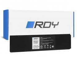 RDY Batéria 34GKR 3RNFD PFXCR pre Dell Latitude E7440 E7450
