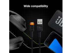 USB Quick Charge 3.0, GC Ultra Charge, Samsung AFC