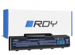 RDY Batéria AS09A31 AS09A41 AS09A51 pre Acer Aspire 5532 5732Z 5732ZG 5734Z eMachines D525 D725 E525 E725 G630 G725