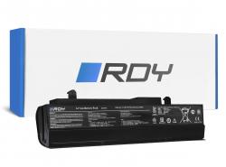 RDY Batéria A31-1015 A32-1015 pre Asus Eee PC 1015 1015BX 1015P 1015PN 1016 1215 1215B 1215N 1215P VX6