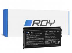 RDY Batéria A32-F5 pre Asus F5 F5C F5GL F5M F5N F5R F5SL F5SR F5Z F5V F5VL F5GL F5RL X50 X50GL X50M X50N X50RL X50SL