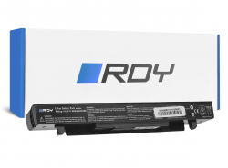 RDY Batéria A41-X550A pre Asus A550 F550J F550L R510 R510C R510J R510JK R510L R510CA X550 X550C X550CA X550CC X550L