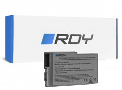 RDY Batéria C1295 pre Dell Latitude D500 D505 D510 D520 D530 D600 D610