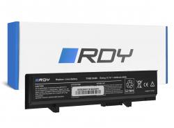 RDY Batéria KM742 KM668 pre Dell Latitude E5400 E5410 E5500 E5510