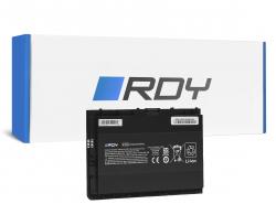 RDY Batéria BA06XL BT04XL HSTNN-IB3Z pre HP EliteBook Folio 9470m 9480m