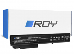 RDY Batéria HSTNN-OB60 HSTNN-LB60 pre HP EliteBook 8500 8530p 8530w 8540p 8540w 8700 8730w 8740w