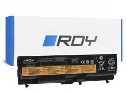 RDY Batéria 42T4235 42T4795 pre Lenovo ThinkPad L510 L512 L520 SL410 SL510 T410 T410i T420 T420i T510 T520 W510 W520