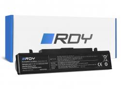 Batéria pre laptopy Green Cell Cell® AA-PB9NC6B AA-PB9NS6B pre Samsung RV511 R519 R522 R530 R540 R580 R620 R719 R780