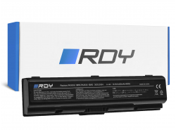 RDY Batéria PA3534U-1BRS pre Toshiba Satellite A200 A205 A300 A300D A350 A500 A505 L200 L300 L300D L305 L450 L500