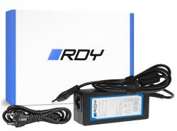 Napájací zdroj / nabíjačka RDY 19V 3,42A 65W pre Acer Aspire 5741G 5742 5742G E1-521 E1-531 E1-531G E1-570 E1-571 E1-571G