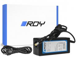 Napájací zdroj / nabíjačka RDY 18,5 V 3,5 A 65 W pre HP Pavilion DV2000 DV6000 DV8000 Compaq 6730b 6735b nc6120 nc622