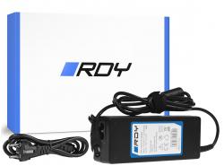 Zdroj napájania / nabíjania RDY 19V 4,74 A 90 W pre HP Pavilion DV5 DV6 DV7 G6 G7 ProBook 430 G1 G2 450 G1 650 G1