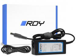 Napájanie / nabíjanie RDY 20V 3,25A 65 W pre Lenovo B590 ThinkPad R61 R500 T430 T430s T510 T520 T530 X200 X201 X220