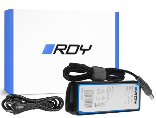 Napájací zdroj / nabíjačka RDY 20V 4.5A 90W pre Lenovo T60 T60 X60 Z60 T400 SL500