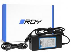 Napájací zdroj / nabíjačka RDY 19V 4.74A 90W pre Samsung R510 R522 R525 R530 R540 R580 R780 RV511 RV520 NP350E5C NP350V5