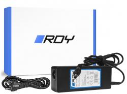 Adaptér / nabíjačka pre notebook RDY Toshiba Satellite A200 L350 A300 A500 A505 A350D A660 L350 L300D