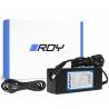 Napájací zdroj / nabíjačka RDY 19.5V 4.7A 90W pre Sony VAIO VGN-FS500 VGN-S360