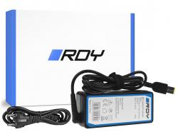 Napájanie / nabíjanie RDY 20V 3,25A 65 W pre Lenovo B50 G50 G50-30 G50-45 G50-70 G50-80 G500 G500s G505 G700 G710 Z50