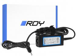 Napájanie / nabíjanie RDY 19V 2,37A 45 W pre Asus R540 X200C X200M X201E X202E Vivobook F201E S200E ZenBook UX31A UX3