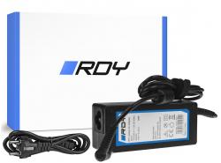 Napájanie / nabíjanie RDY 19V 3,42A 65 W pre Asus F553 F553M F553MA R540L R540S X540S X553 X553M X553MA ZenBook UX303