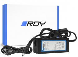 Napájací zdroj / nabíjačka RDY 19,5 V 3,33 A 65 W pre HP Pavilion 15-B 15-B020EW 15-B020SW 15-B050SW 15-B110SW HP Env