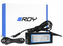 Napájací zdroj / nabíjačka RDY 19.5V 3.33A 65W pre HP 250 G2 G3 G4 G5 15-R 15-R100NW 15-R101NW 15-R104NW 15-R233NW 15-R