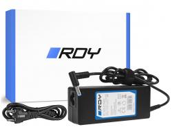 Zdroj napájania / nabíjania RDY 19,5 V 4,62 A 90 W pre pavilón HP 250 G2 ProBook 650 G2 G3 15-N 15-N025SW 15-N065SW 1