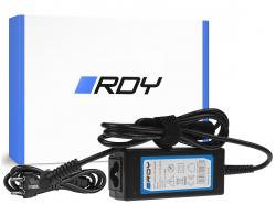 Netzteil / Ladegerät RDY 19,5 V 2,31 A 45 W pre HP 250 G2 G3 G4 G5 255 G2 G3 G5, HP ProBook 450 G3 G4 650 G2 G3