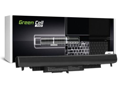 Batéria Green Cell HS03 pre notebooky HP 250 G4 G5 255 G4 G5, HP 15-AC012NW 15-AC013NW 15-AC033NW