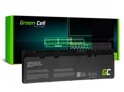 Batéria Green Cell WD52H GVD76 pre notebooky Dell Latitude E7240 E7250