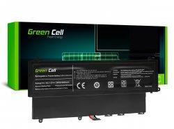 Green Cell Laptop ® batérie AA PBYN4AB pre Samsung NP530U3B NP530U3C 7.4V 6100mAh