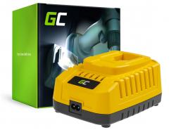 Nabíjačka na náradie Green Cell Cell® pre DeWalt 8,4V -18V Ni-MH Ni-Cd